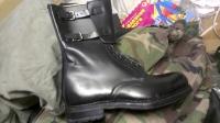 Итальянские армейские ботинки