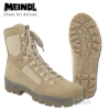 Meindl Combat Boots Desert Fox