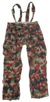 Швейцарские брюки м-70