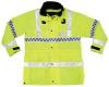 Куртка непромокаемая полиция Британии