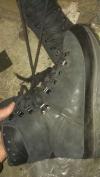 Ботинки горные mendle