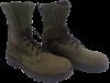 Голландские облегченные ботинки Haix